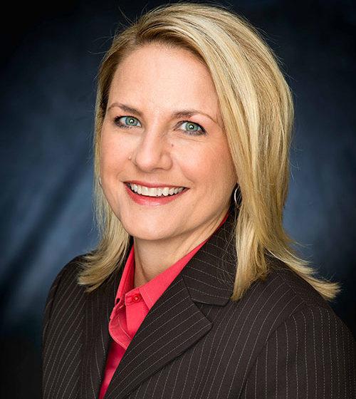 Carol Trull Pittman